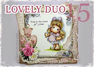 Lovely Duo Collection 2015