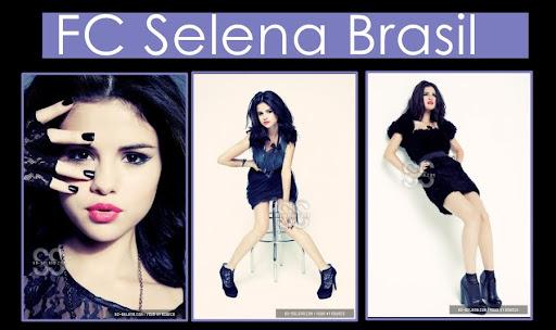 Fan Club Selena Brasil