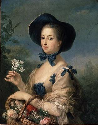 marquise pompadour van loo