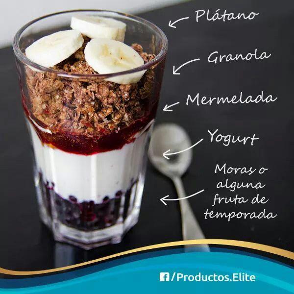 F c desayunos meriendas saludables y deliciosas - Ideas para una cena saludable ...