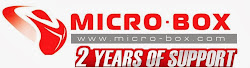 Micro-Box: 2 Years Support Activation