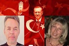 Gebet für Pastor Andrew (Türkei)