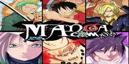 All About One Piece and Naruto