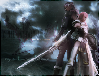 Final Fantasy XIII-2 Receives Perfect Score from Famitsu