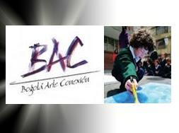 Bogotá Arte Conexión