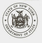 USA- NEW YORK Department State