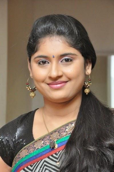 TELUGU TV ACTRESS Sonia Chowdary New Photos