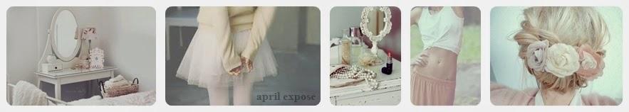 April Expose