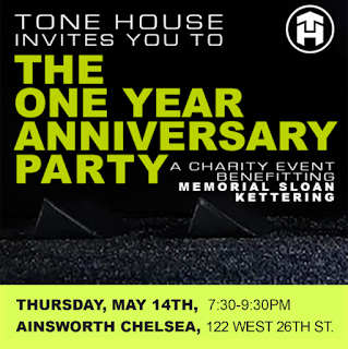 Tone House Anniversary Party