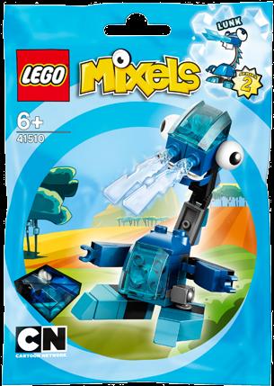 Do Choi Lego Lunk 41510