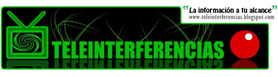 TELEINTERFERENCIAS