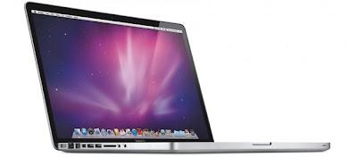 Apple MacBook Pro MC721LL/A Core i7 15-inch Laptop w/ Parallels Desktop 6 Software
