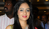 Nikesha at mall opening in saree