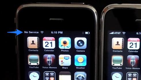 Dịch vụ sửa chữa iPhone, iPad và máy tính Apple: Khắc phục iPhone ...