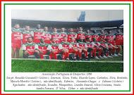 LUSA 1998