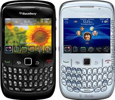 Cara Mengembalikan BlackBerry Ke Settingan Awal