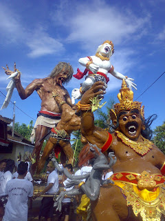 hari raya nyepi, silent day in bali, bali traditional new year, Hari Raya Nyepi, Nyepi Day, Balinese New Year, Bali tradition, Balinese calendar, nyepi holiday, holiday in Bali,