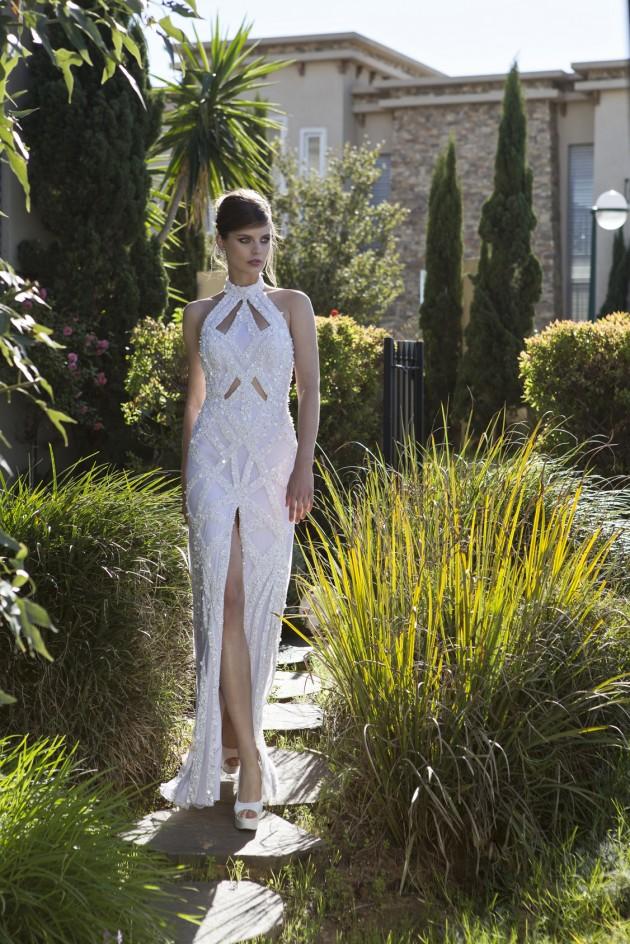 Divinos vestidos de novias   Colección Nurit Gallina