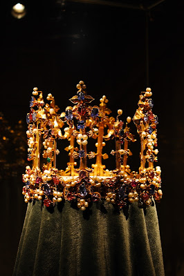 Hohenfels Volks: The Crown of the English Queen
