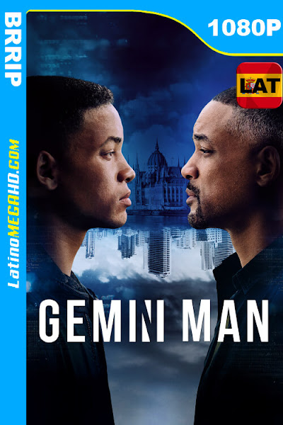Proyecto Géminis (2019) Latino HD 1080P ()