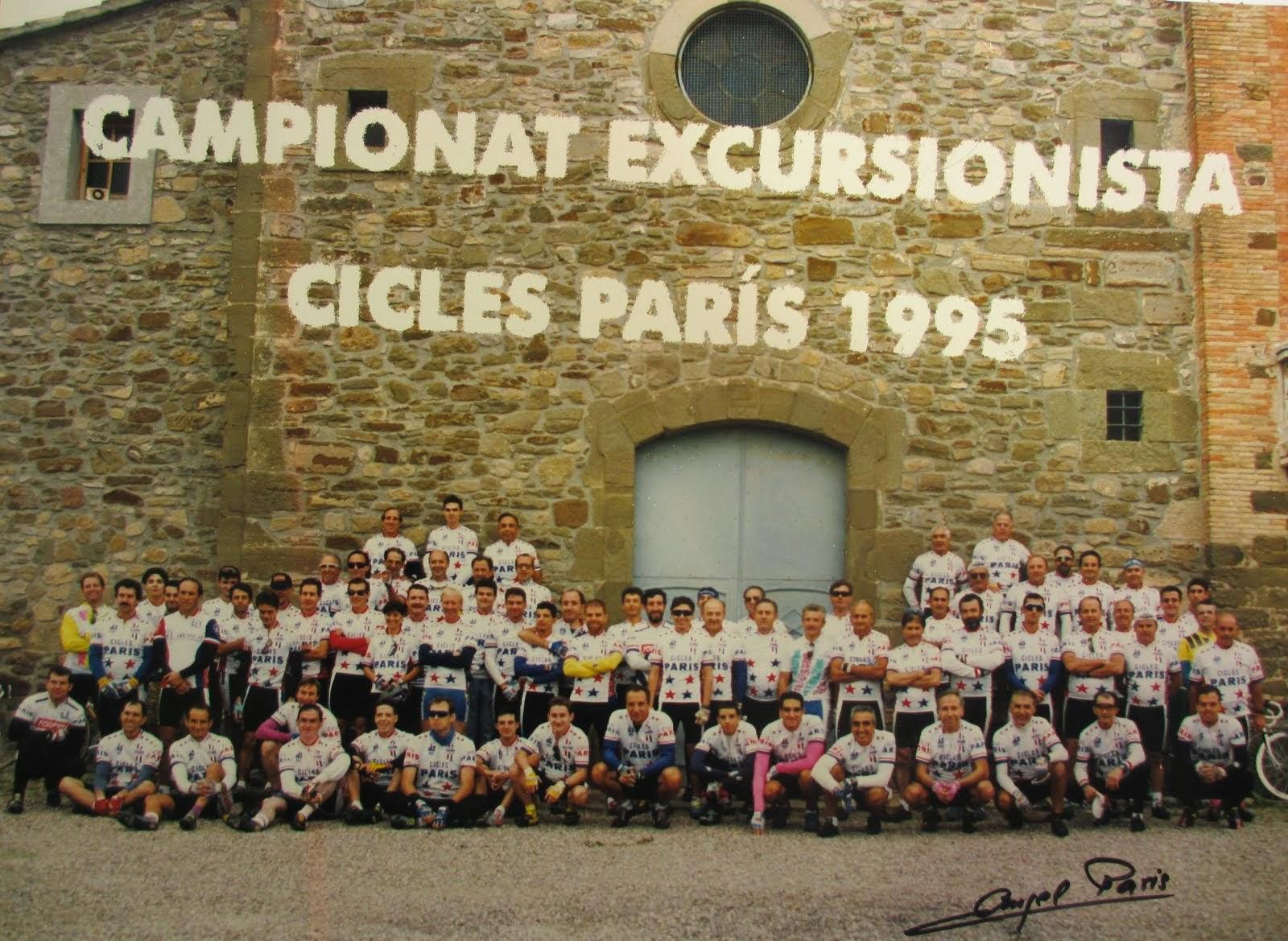 COLLA - 1995