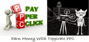 Earn Money With Toppirate !!
