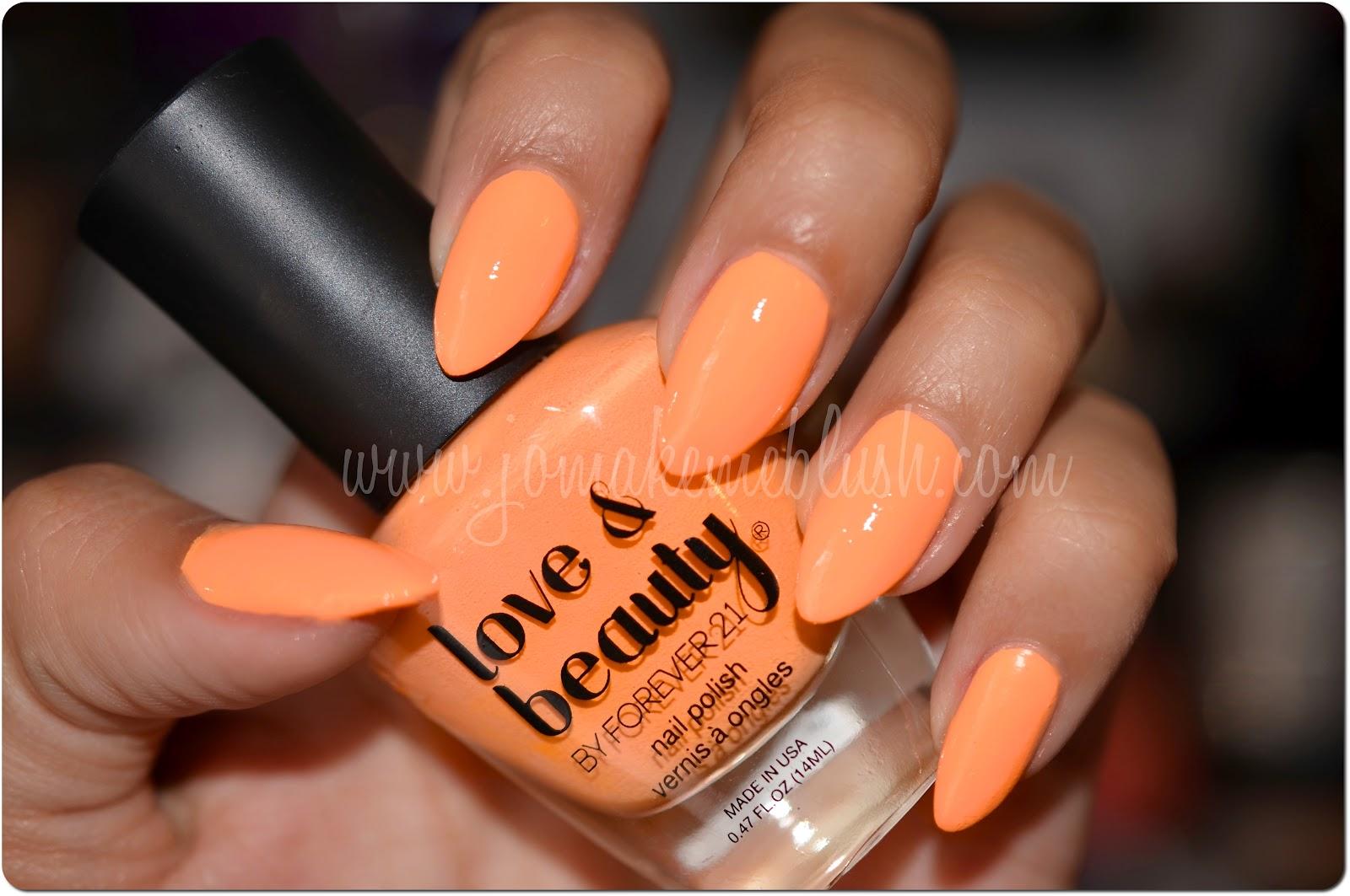 orange stiletto nails joy studio design gallery best