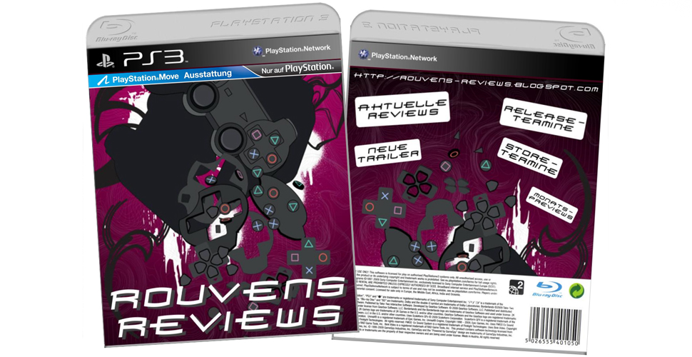 Rouvens Reviews