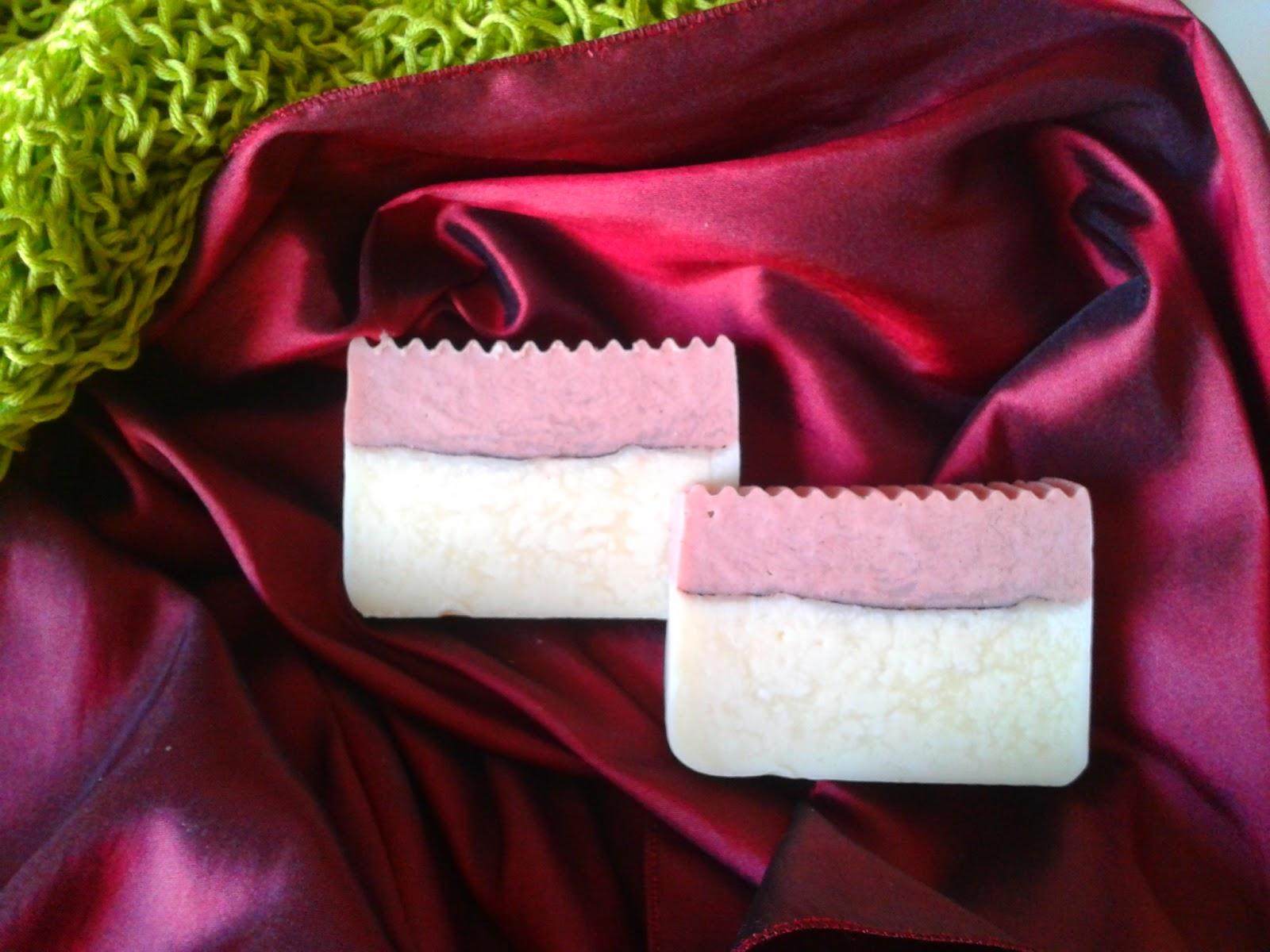 Les Bombolletes  - Sabó de rosa mosqueta