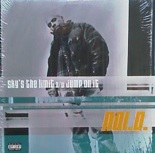 No I.D. – Sky's The Limit / Jump On It (VLS) (1997) (320 kbps)