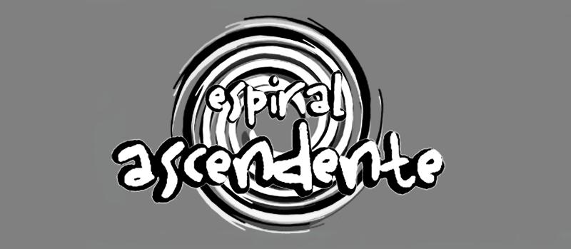 a espiral ascendente