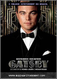 Capa Baixar Filme O Grande Gatsby Dublado (The Great Gatsby)   Torrent Baixaki Download