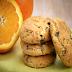 Φτιάξε τα δικά σου λαχταριστά μπισκότα με σοκολάτα και πορτοκάλι