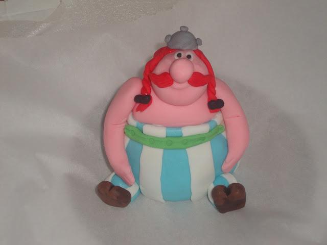 Topper Obelix