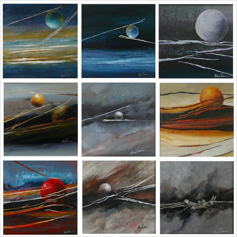 série Planète 2016 - 2017