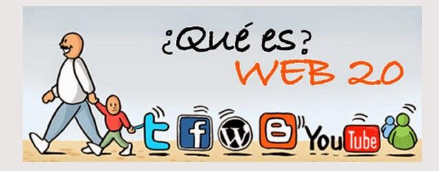 TALLER DE HABILIDADES WEB 2.0 #RedesSociales