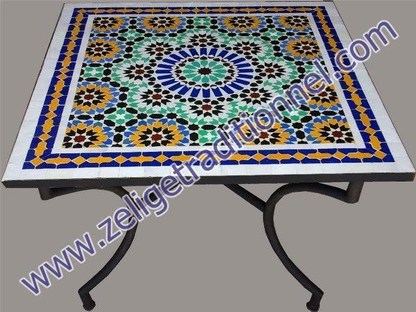 boutique en ligne de produits issus de l 39 artisanat marocain la table marocain en mosa que. Black Bedroom Furniture Sets. Home Design Ideas