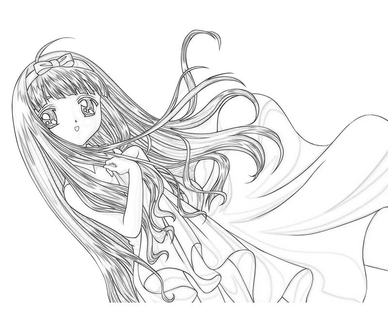 cardcaptor-sakura-tomoyo-daidouji-character-coloring-pages