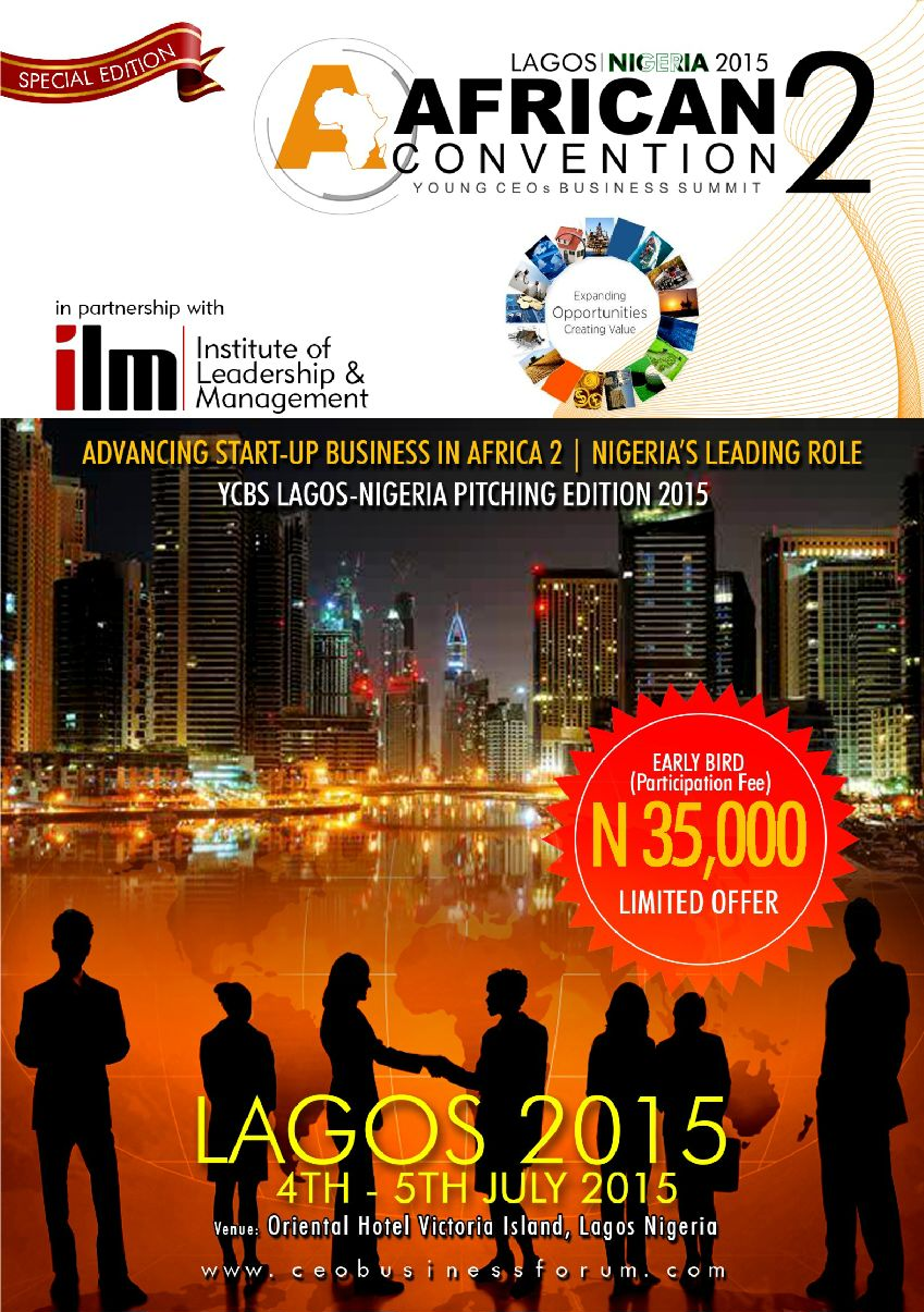 Business Ideas For Young Entrepreneurs In Nigeria