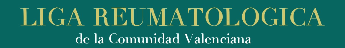LIGA REUMATOLOGICA de la Comunidad Valenciana
