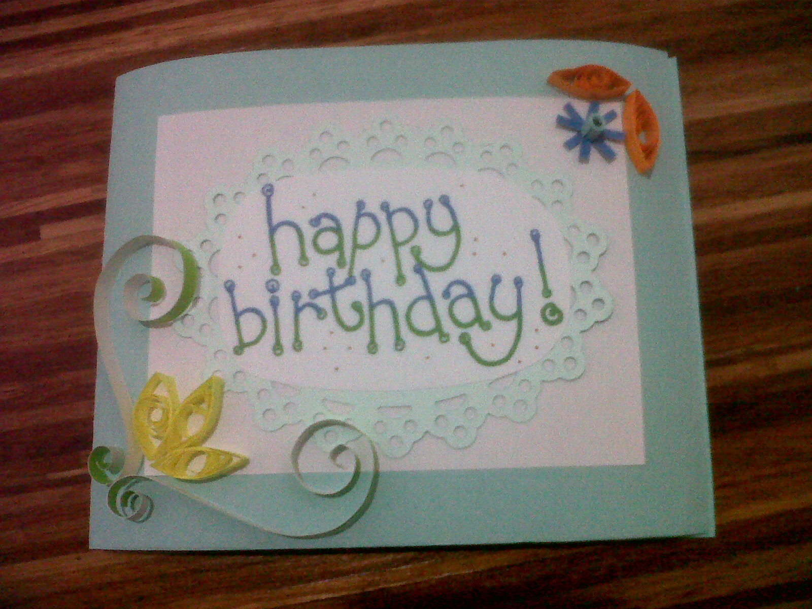 Yosephine Lumika: Bahan Paper Quilling / Quilling Supplies
