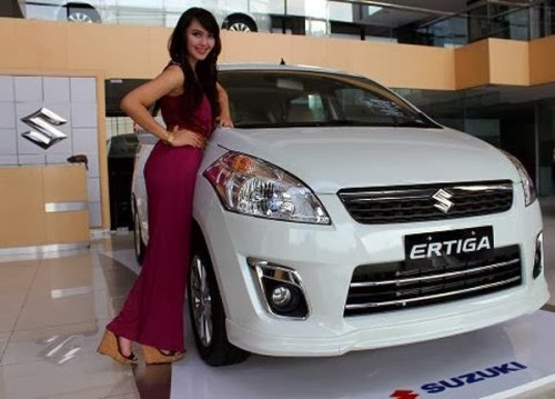 Advantages Disadvantages Suzuki Ertiga MPV Vs Competitors