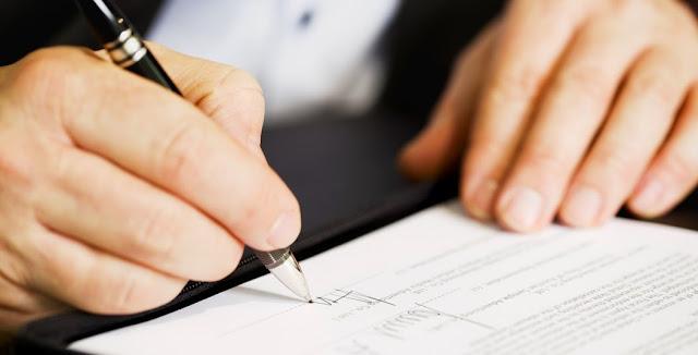 Contrato y Derecho civil