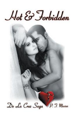 Hot & Forbidden, De La Cruz Saga