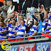 QPR v Derby County - A Fans Perspective