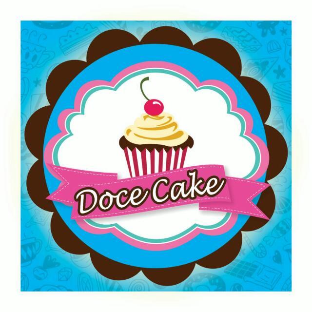 DOCE CAKE - BOLOS E SALGADOS