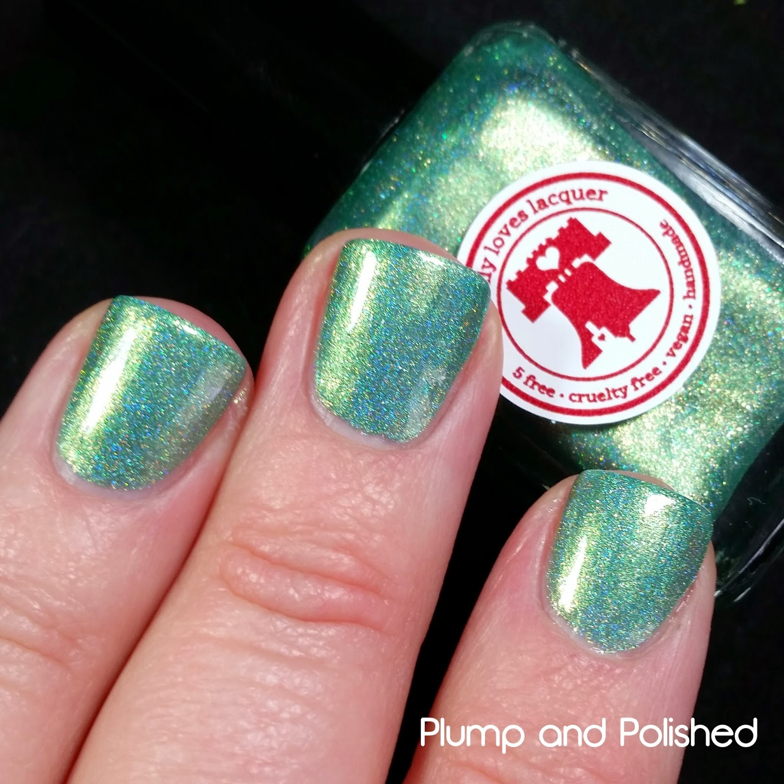 Philly Loves Lacquer - Fortunate Rainbow