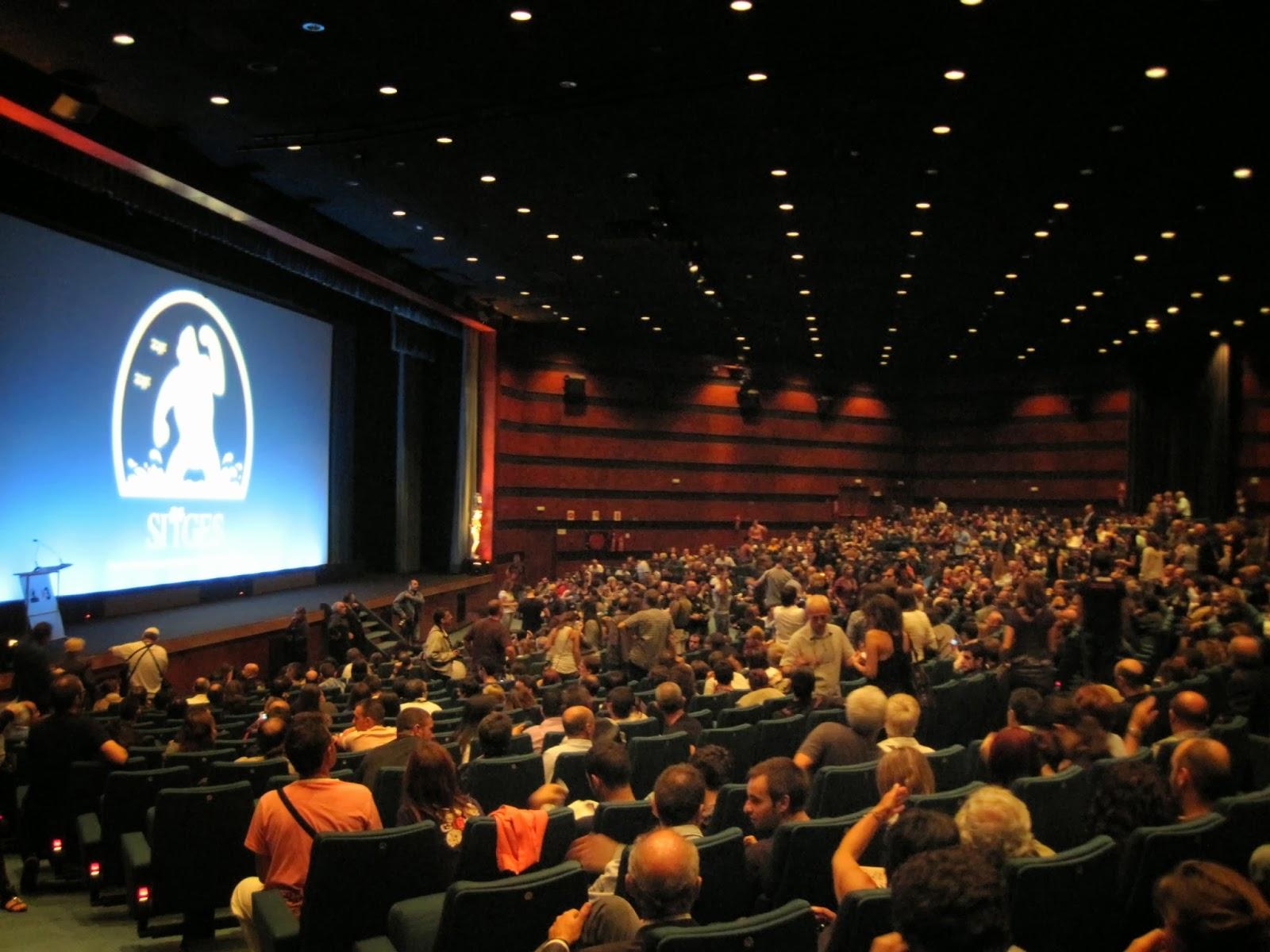 Entradas más baratas en las salas de cine para los miércoles