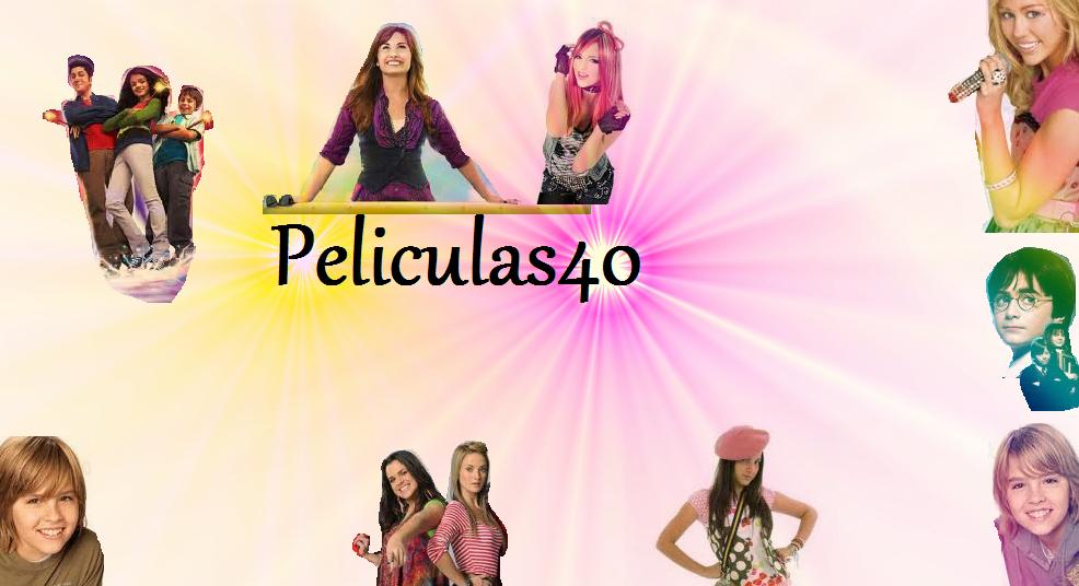Peliculas40