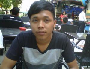 Azamuddin Omar kawan Aminulrashid Amzah